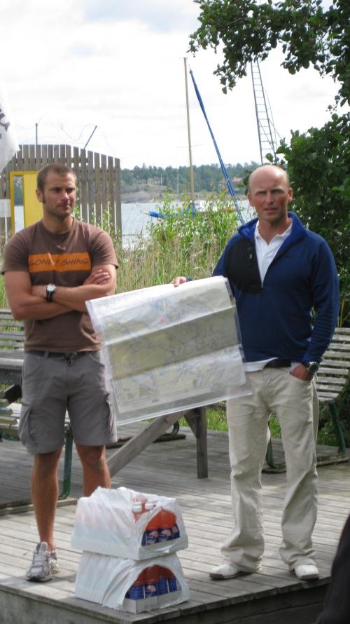 Wangler & Pelle - Arrangörerna av SADE